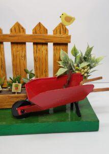 The Wheelbarrow